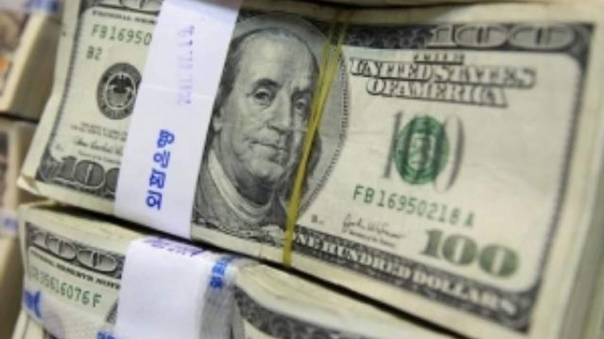 Индийские коррупционеры вывели из страны 500 миллиардов долларов