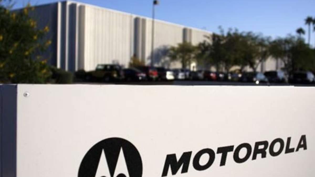В Європі не проти, щоб Google викупив Motorola