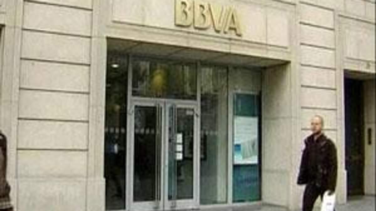 Fitch понизило рейтинги крупнейших банков Испании