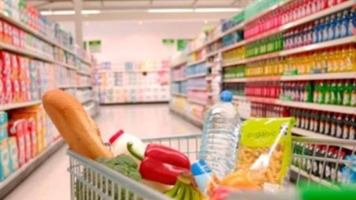 Рост цен в Украине будут считать по-новому