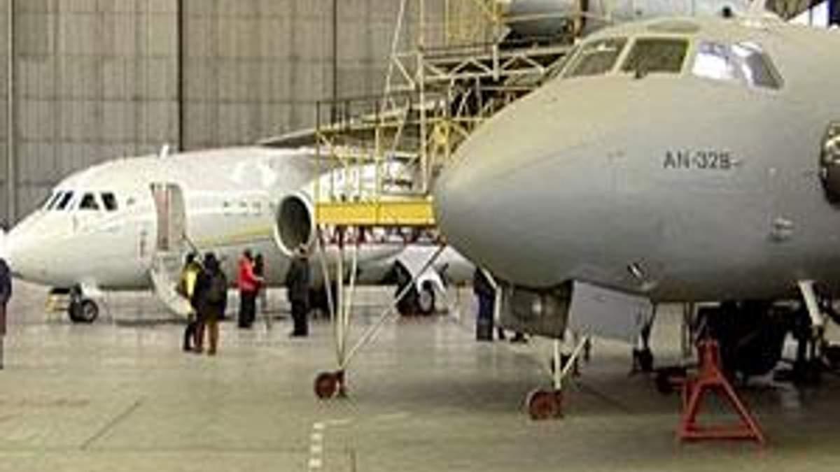 Вітчизняний авіапром проти спрощення імпорту літаків