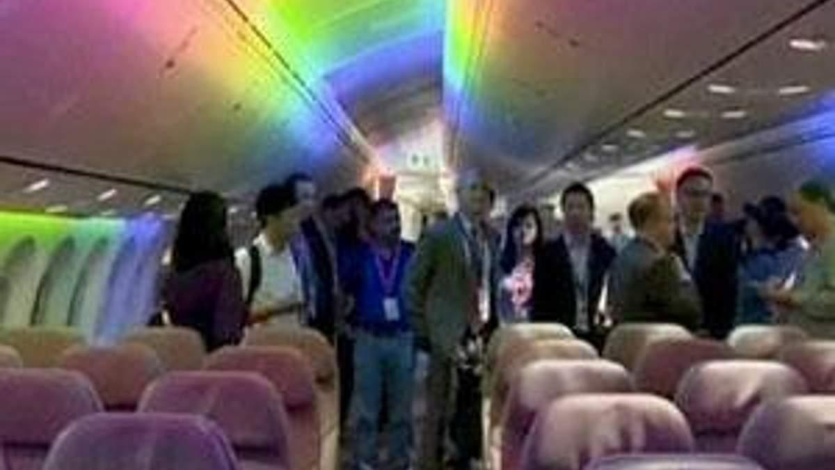Boeing подписала контракт с Lion Air на поставку 230 самолетов