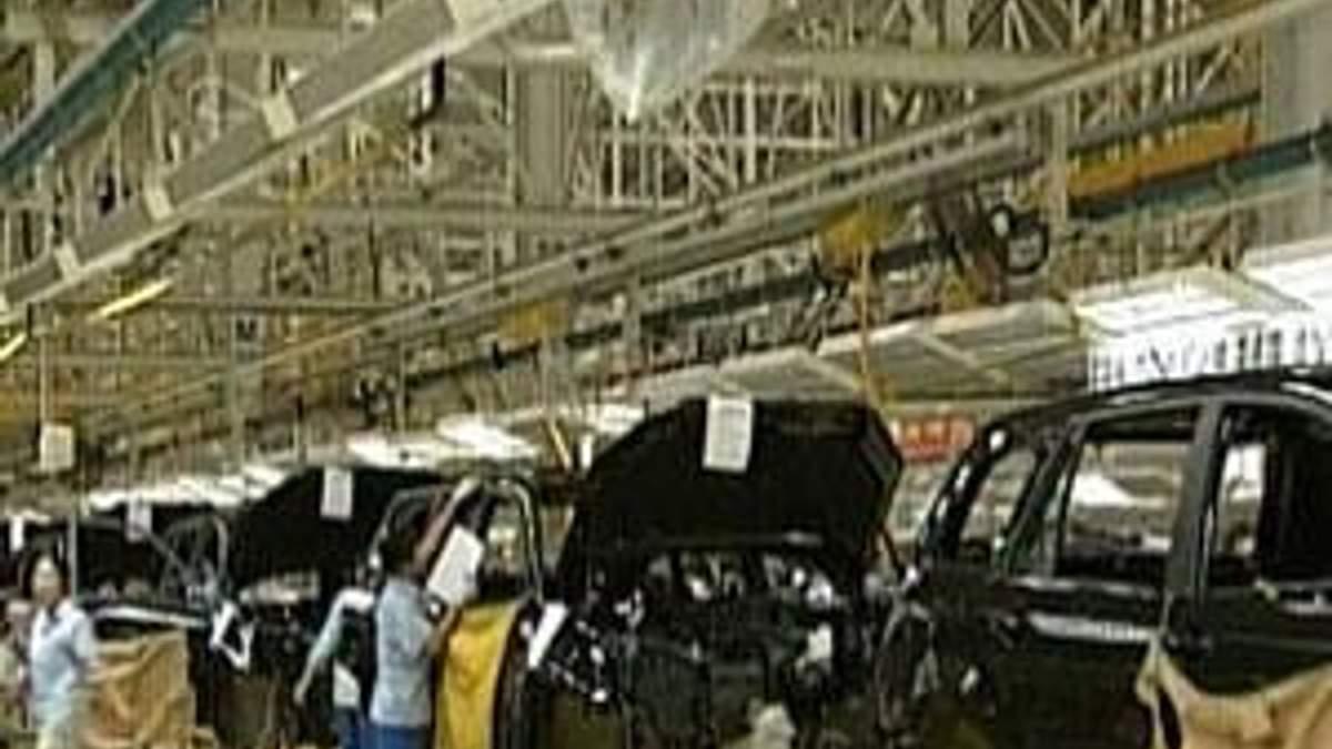 Через два года Volkswagen начнет производство электромобилей в Китае