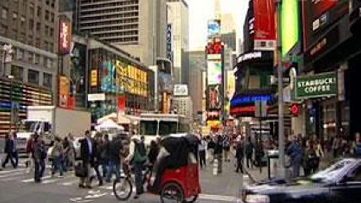 Спрос в США вырос на 9 из 13 категорий розничных товаров