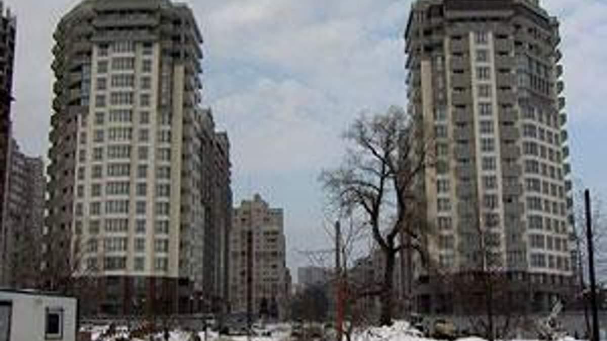 Українському ринку нерухомості аналітики прогнозують зростання