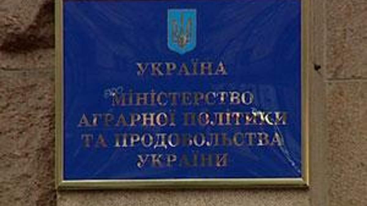 Україна за 10 днів лютого експортувала лише 430 тис. т зерна