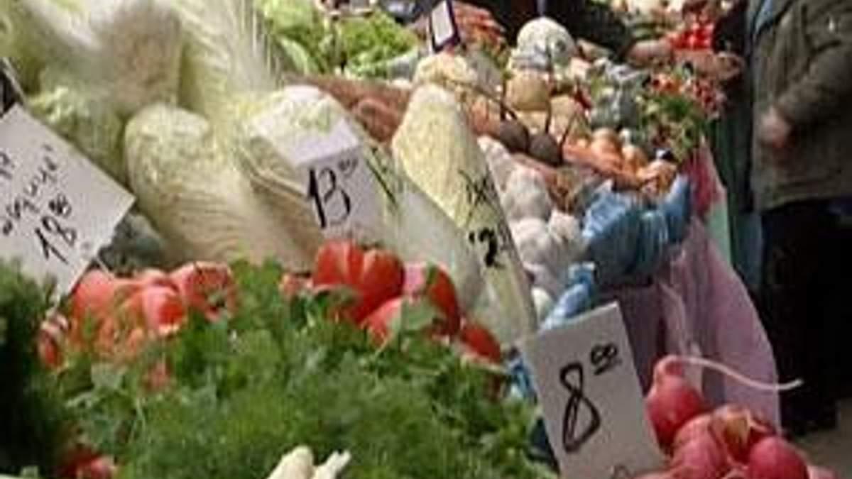 Експерт: Стрімкого подорожчання овочів навесні не буде