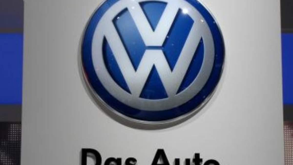 Volkswagen отчитался о рекордных продажах в январе 2012 года