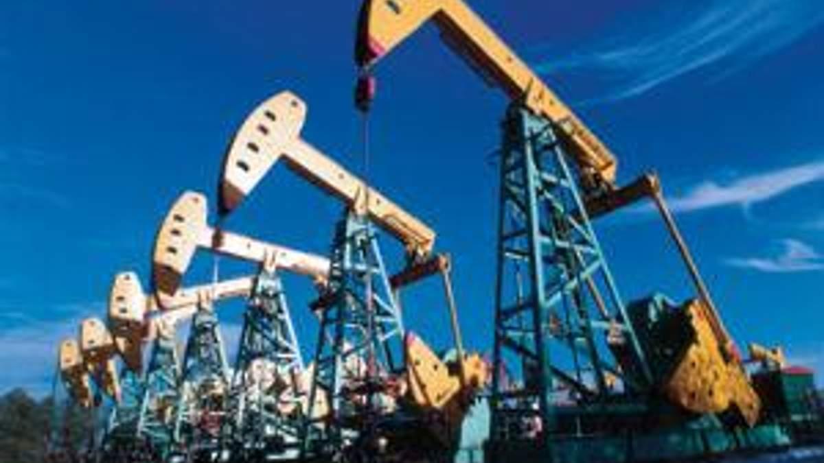 ЄС шукатиме нові джерела нафти