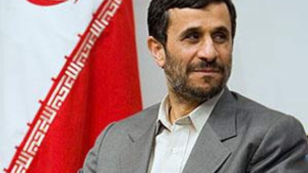 Іран запускає виробництво власного палива