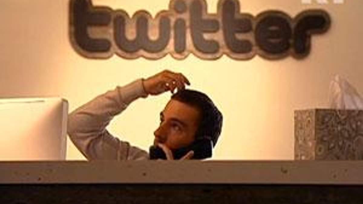 Twitter ограничил право акционеров на продажу ценных бумаг
