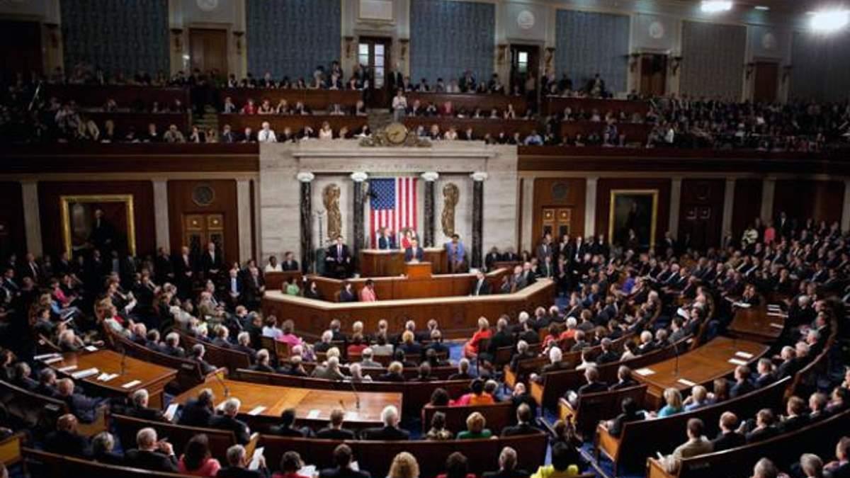 Американцям не будуть підвищувати податки в 2012 році