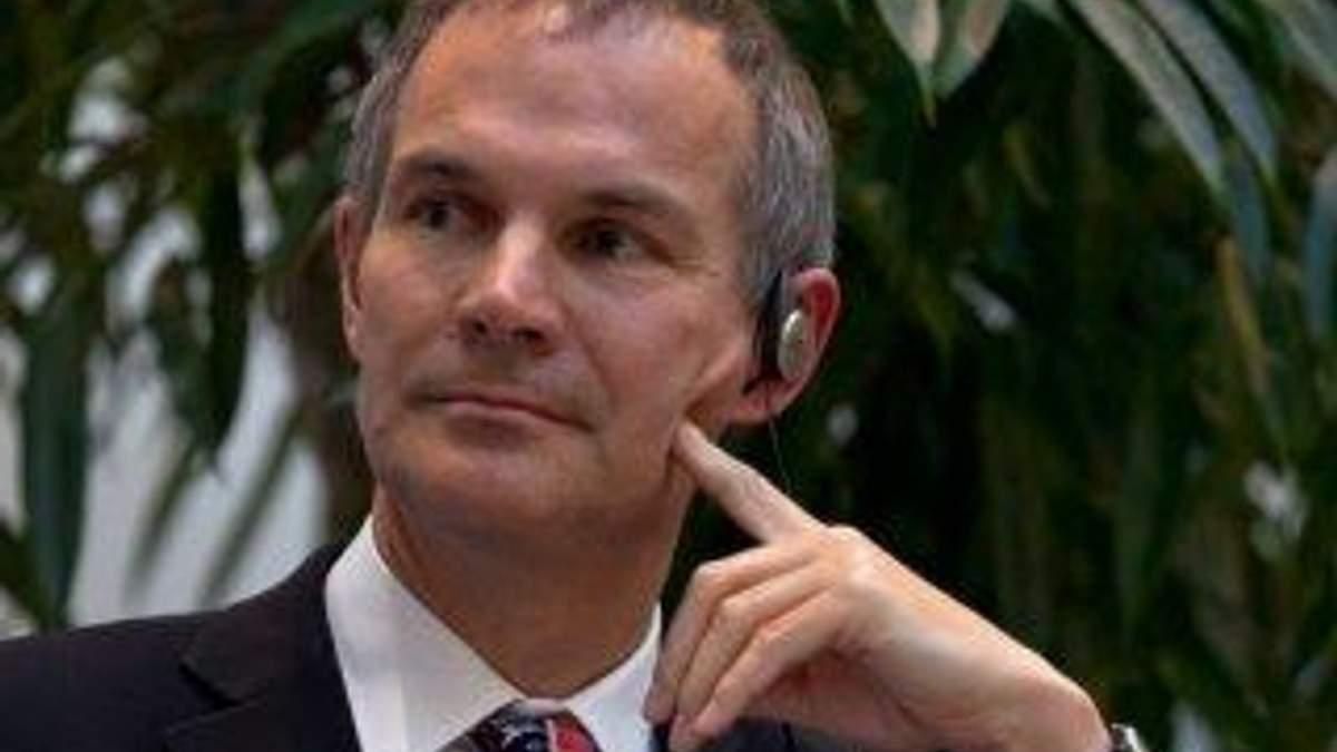 Британский посол советует повысить тарифы на газ для украинцев
