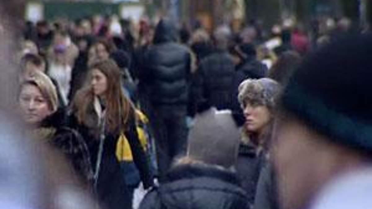 Безробіття в Україні зростає третій місяць поспіль