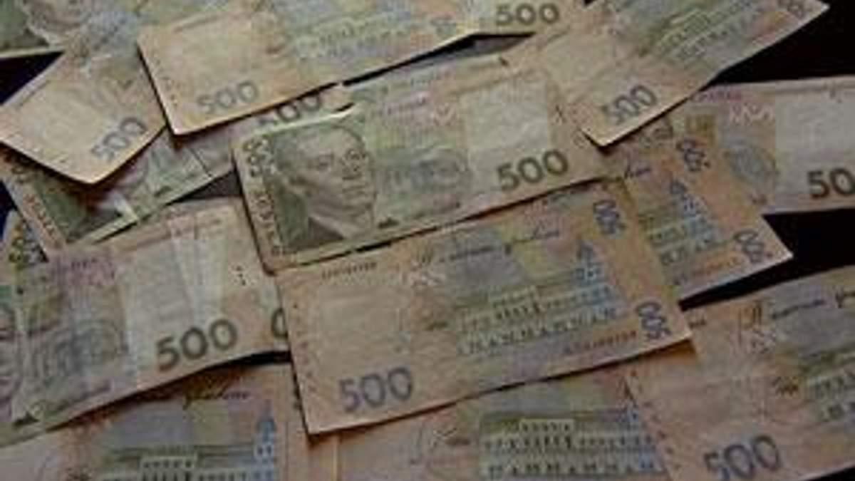 Украинские предприятия за год удвоили финрезультат