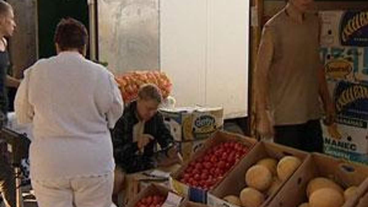 Овочі та фрукти цієї весни демонструватимуть відносну цінову стабільність