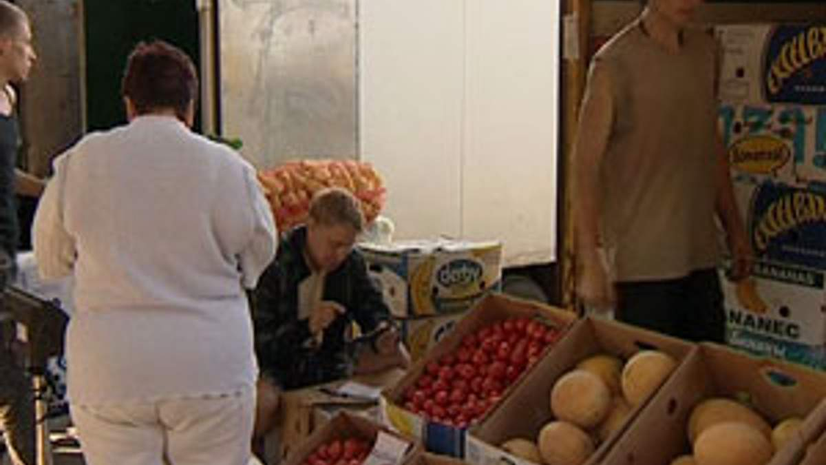 Овощи и фрукты этой весной будут демонстрировать относительную ценовую стабильность