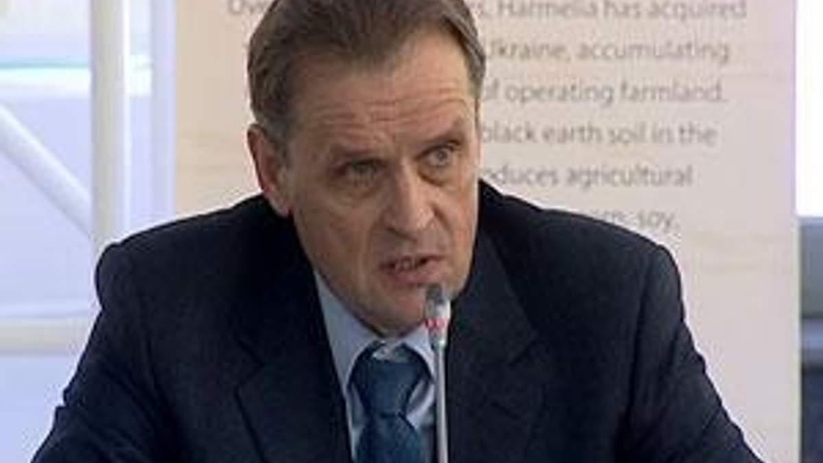 Аграрная отрасль Украины нуждается в $ 75 млрд инвестиций
