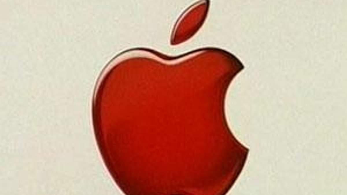 Apple звинувачує Kodak в порушенні патентних прав
