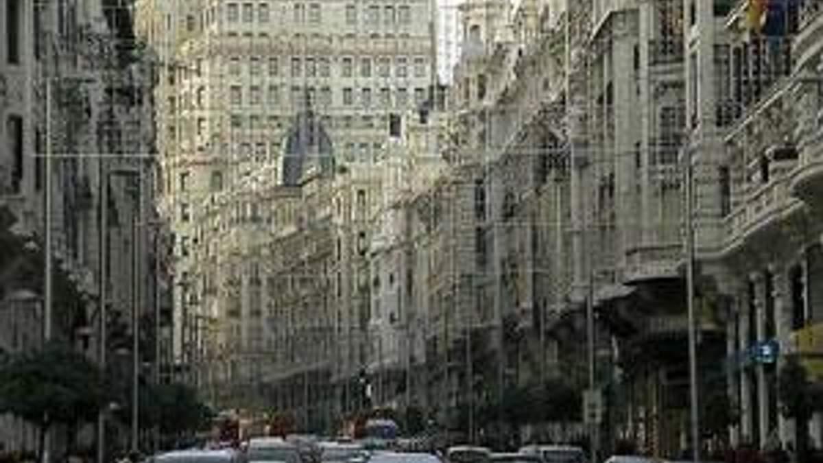 Конгрес Іспанії схвалив реформу фінансового сектору