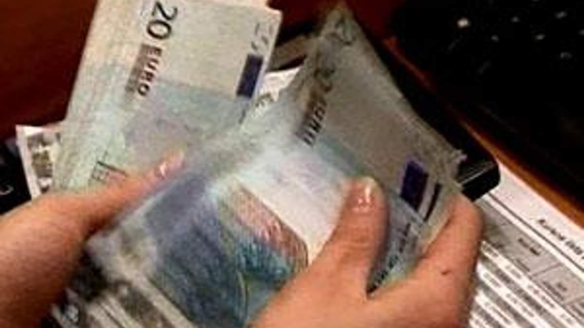 Уклонение от уплаты налогов - среди преступлений по отмыванию средств