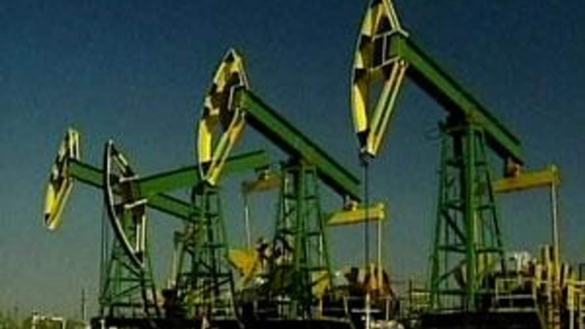 Ціна на нафту обновила 8-річний максимум