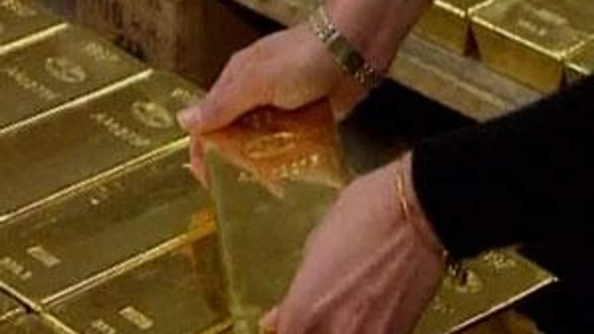 Больше всех золота, по итогам предыдущего года, закупила Индия