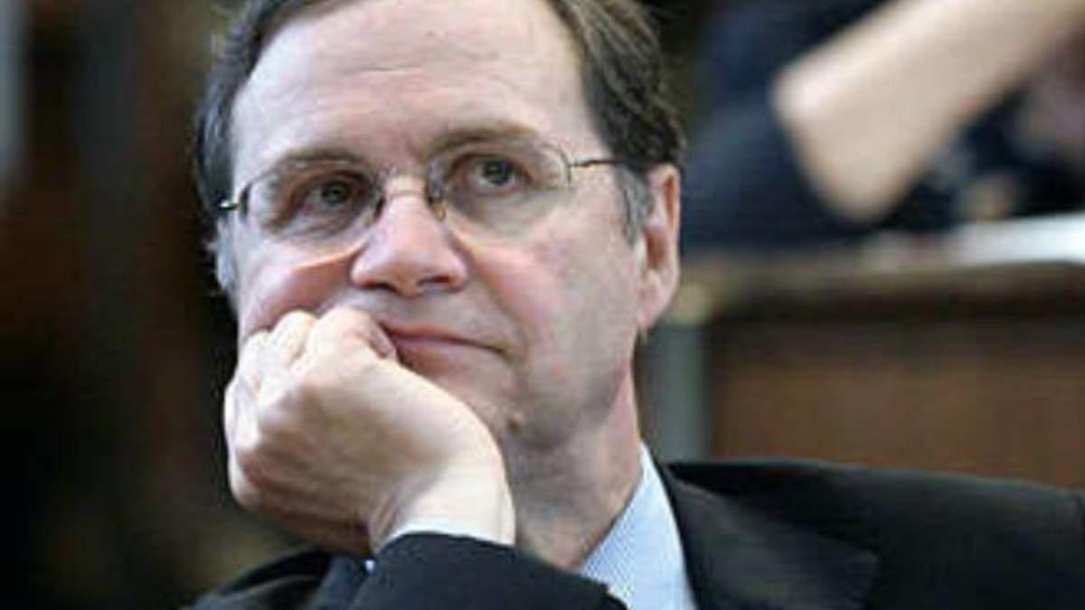 Центробанк Италии прогнозирует убытки для экономики в 2012 году
