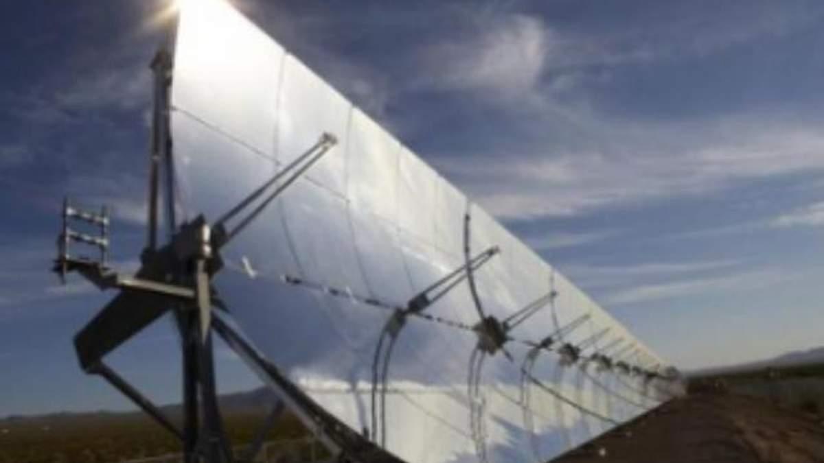 Солнечная энергетика получила инвестиций больше, чем все облэнерго