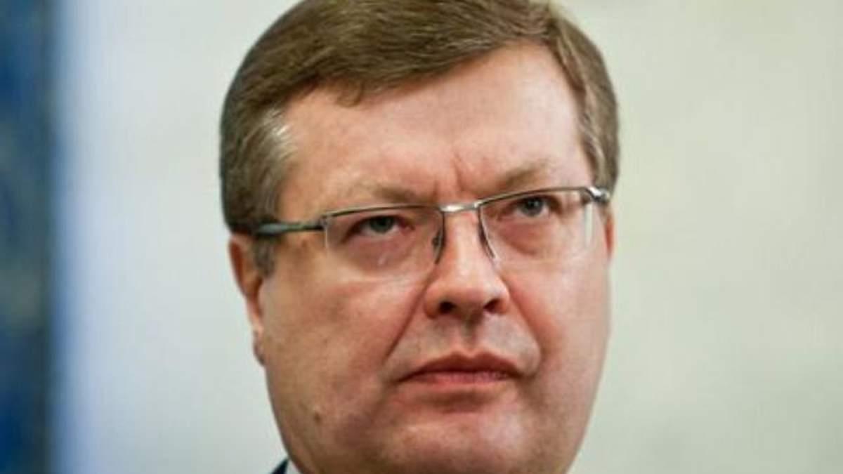 Грищенко запропонував арабам купувати український сир
