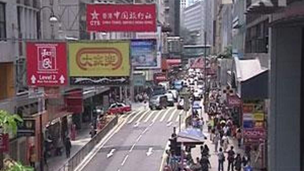 Голівуд збільшує присутність на китайському ринку