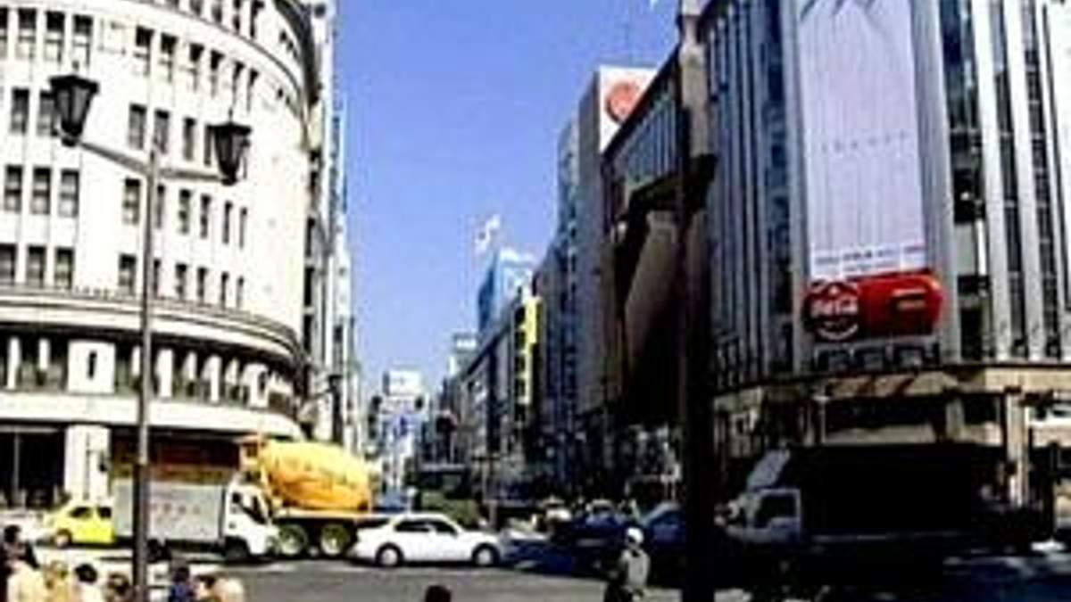Дефіцит зовнішньої торгівлі Японії сягнув рекордних $19 млрд.