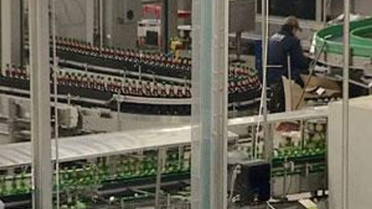 """Carlsberg станет единственным владельцем """"Балтики"""""""