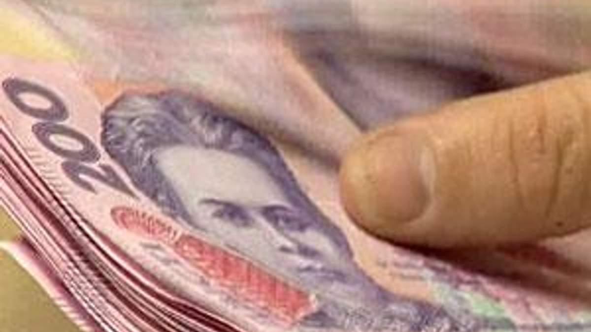 Устенко: Девальвация гривни неизбежна