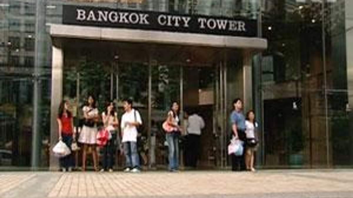 Минулорічна повінь обвалила економіку Таїланду
