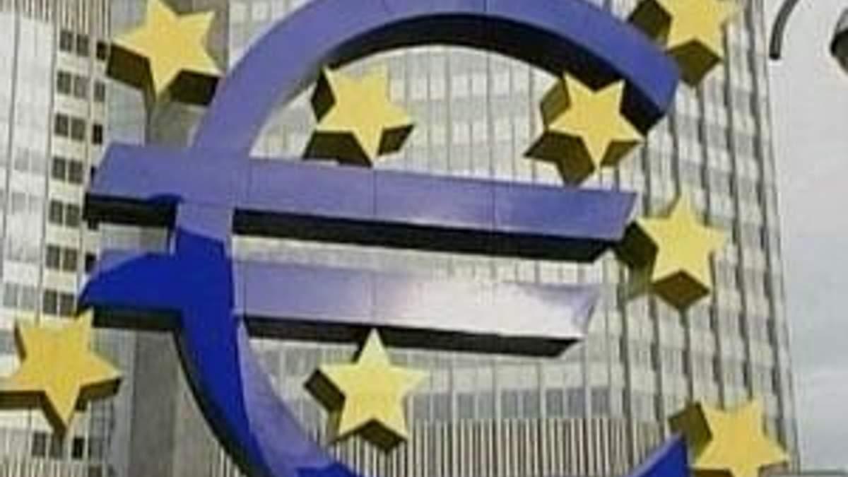 ЕЦБ приостановил выкуп облигаций проблемных стран