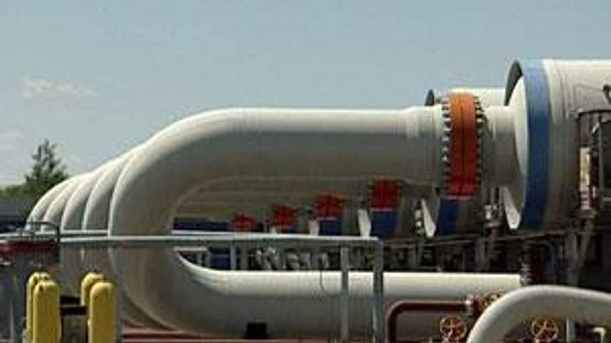 Эксперты: Украина не согласится на газовое предложение России