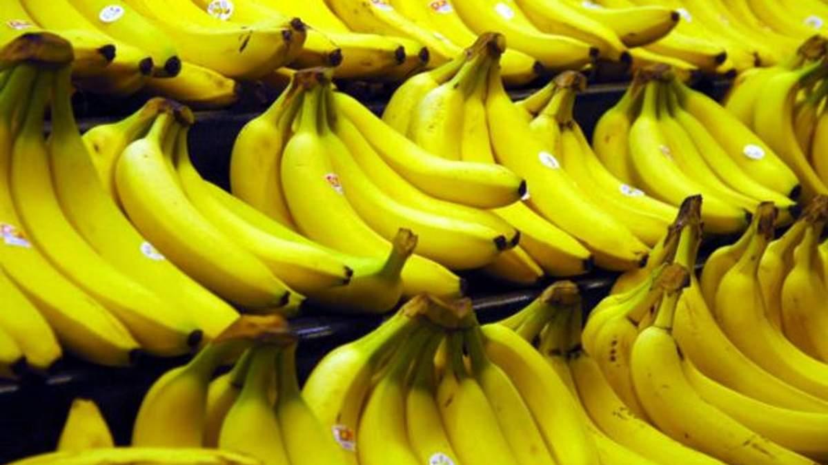 В Україні різко подорожчали банани
