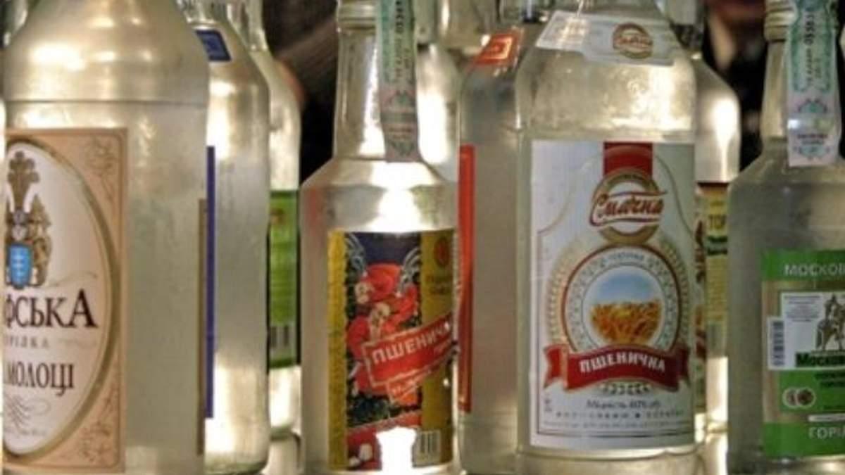 Налоговая пообещала уничтожить теневое производство водки
