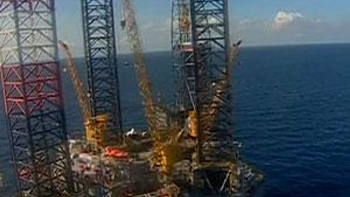 США и Мексика договорились о совместной добыче нефти в Мексиканском заливе