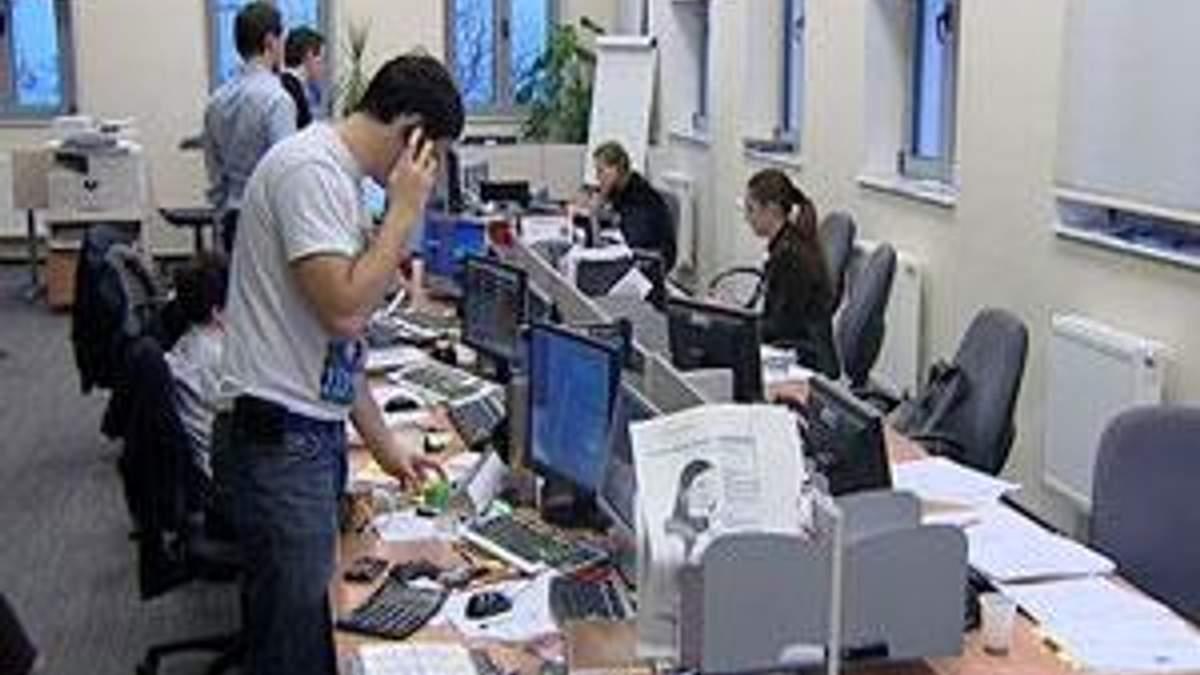 Украинские компании переводят свои акции в электронную форму