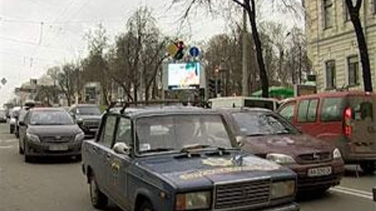 Страховики визначили найбільш збиткові автомобілі