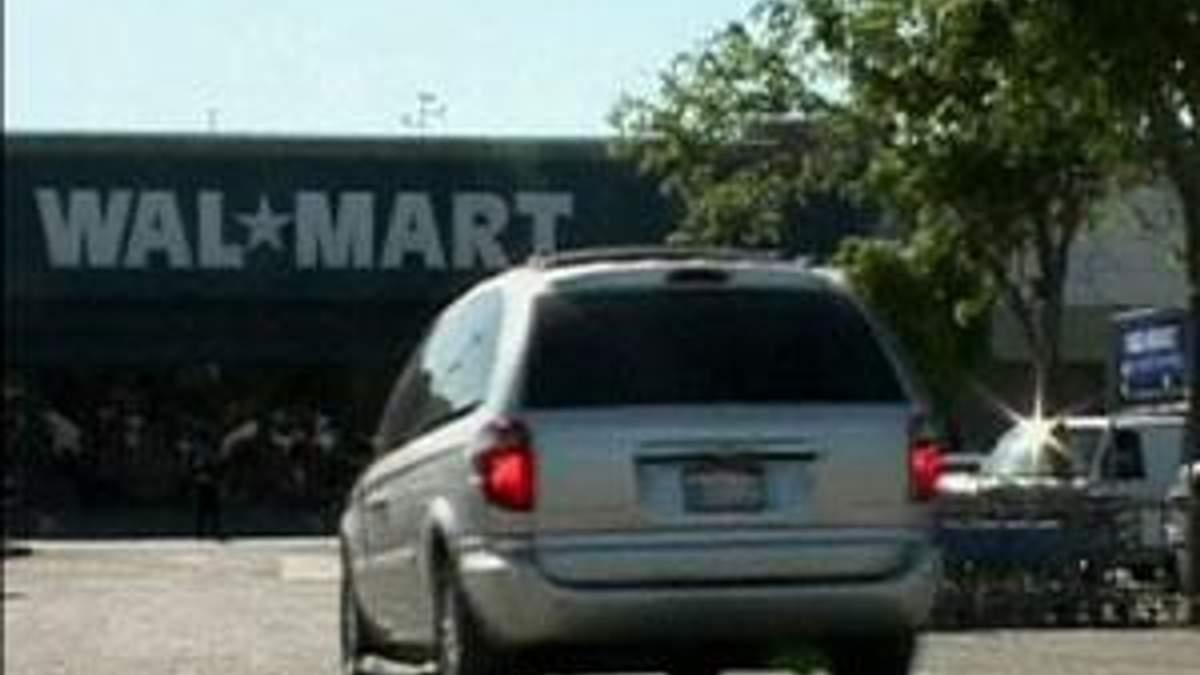 Чистая прибыль Walmart сократилась на 4,2%, выручка выросла на 6%