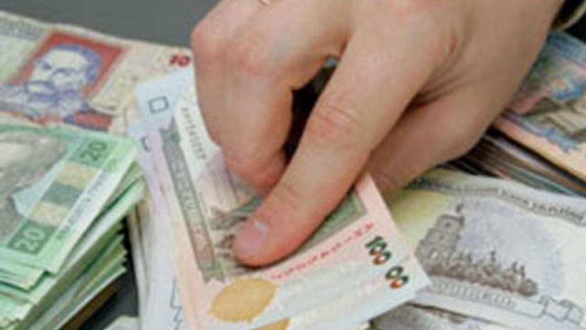 Налоговая перевыполнила план сбора налогов за январь 2012