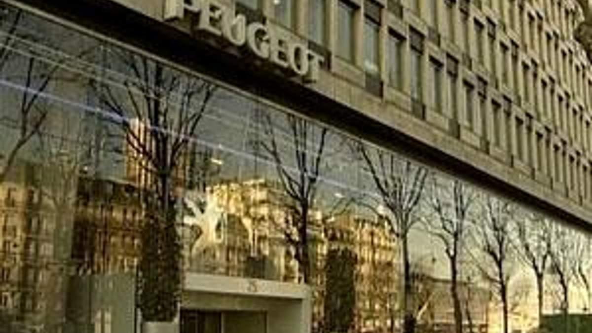 Французский Peugeot-Citroen и американский General Motors объединяются в альянс в Европе
