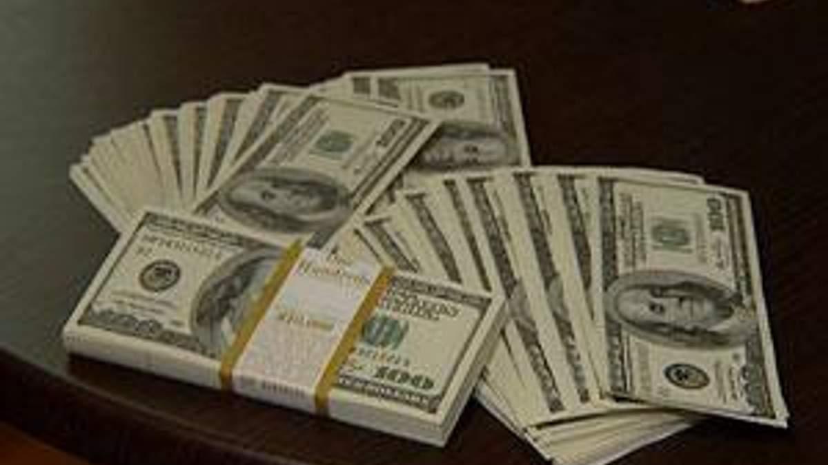 Доллар в 2012 году надежный с точки зрения прибыли-риска