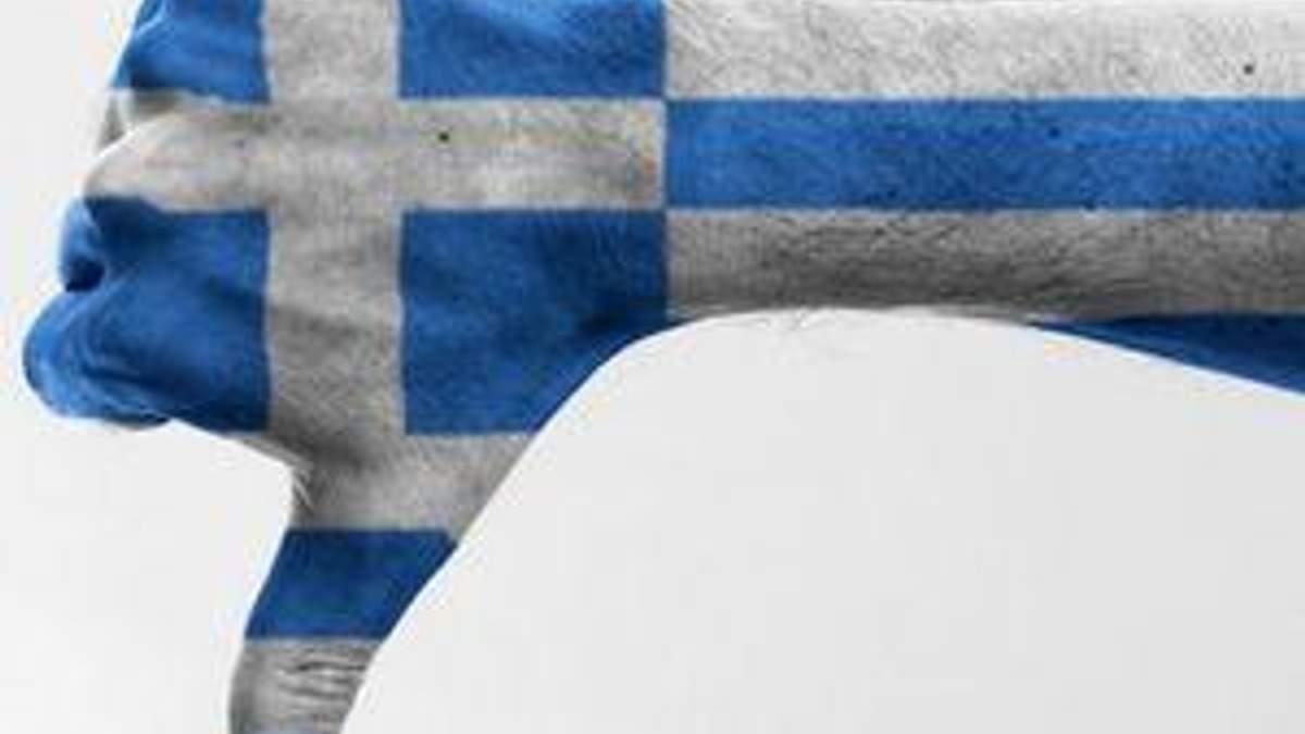 Fitch знизив рейтинг Греції до переддефолтного рівня