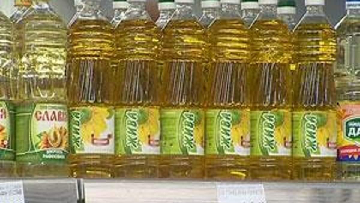 Экспорт украинского масла вырастет на 10%