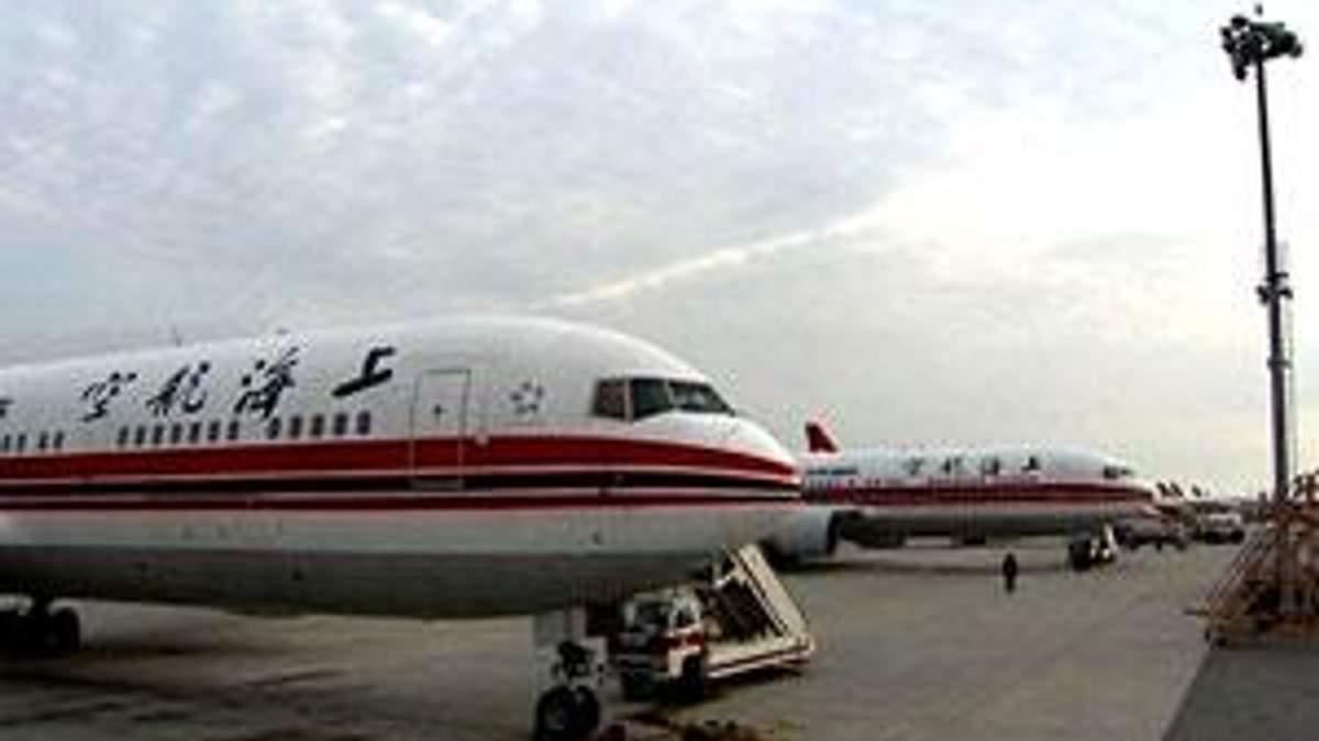 Россия может ограничить авиакомпаниям из Европы полеты над территорией Сибири
