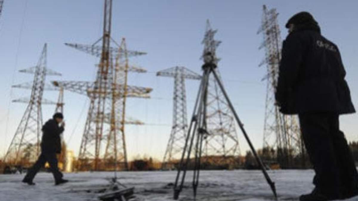600 тысяч немецких семей отключили от электроэнергии за долги